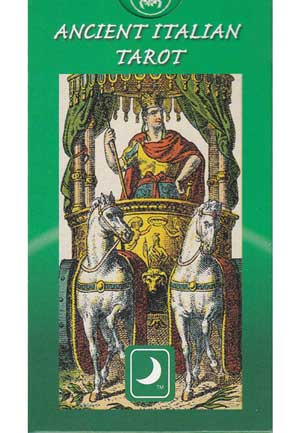 Tarot Cards - Ancient Italian Tarot